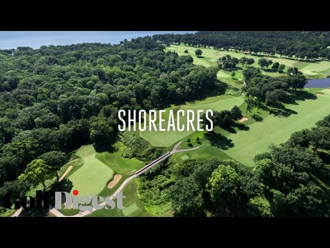 The 4 Hottest Designs On The 2017 100 Greatest Ranking: Shoreacres