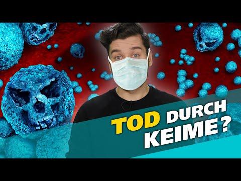 Antibiotika Wirkungslos - Tod Durch Keime?   Was Wäre, Wenn...? #58