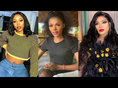 Top 10 Ravishing Transgenders Living In Nigeria