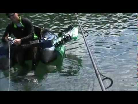 hydra ricerche - pesca al bass bracciano & tiber bass anglers group
