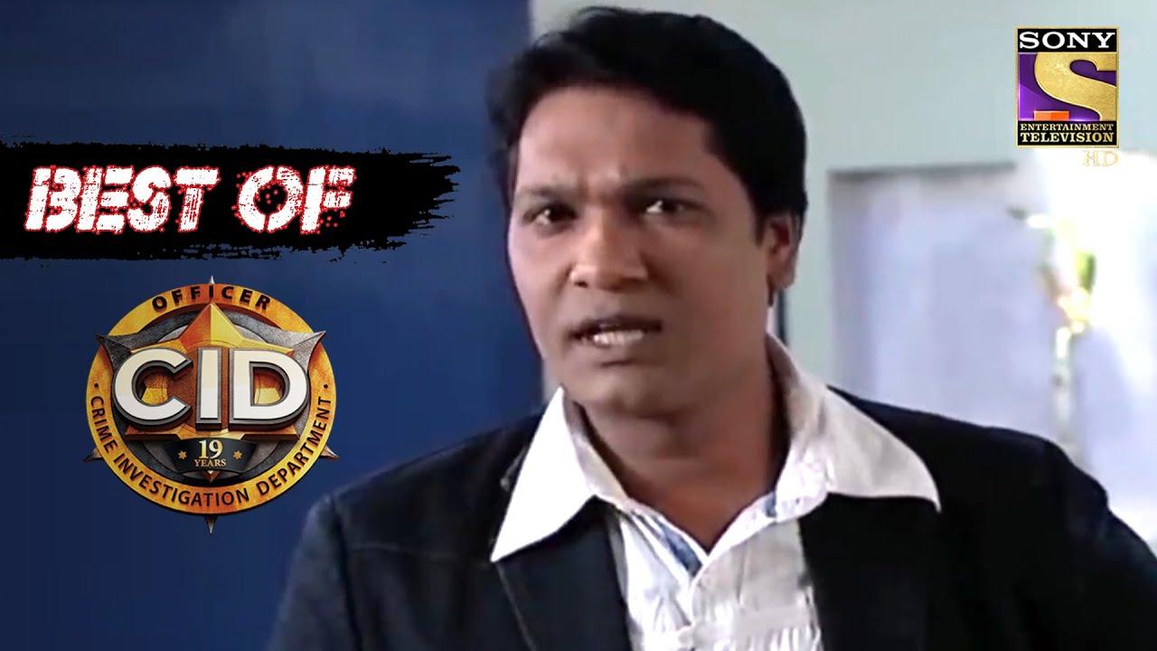 Best of CID (सीआईडी) - मोम की गोली - Full Episode