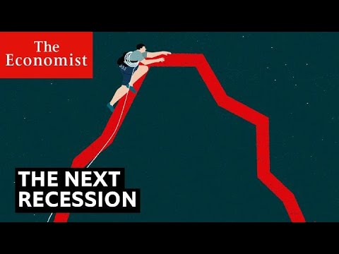 How to prepare for the next global recession | The Economist