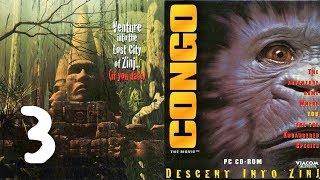 Congo: Descent into Zinj | Capitulo 3 | Español
