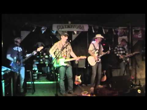 Conestoga - Yee Haw -Jake Owen Cover Travel Video