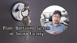 Plant Operating System in Smar…