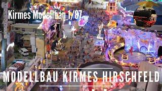 Gambar cover Kirmesmodellbau 1:87 - Stephan Hirschfeld
