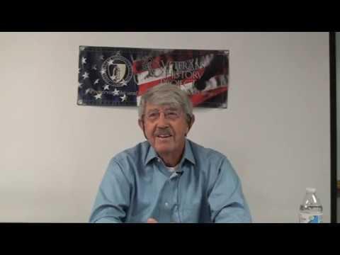 Interview with John Henningson - Vietnam War Veteran