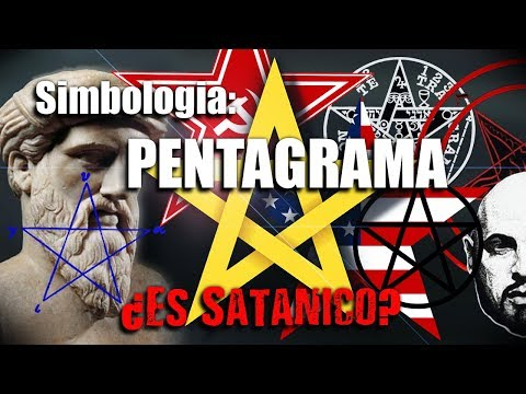 ✅-pentagrama-o-pentalfa-|-historia-y-simbología