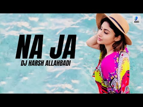 Na Ja (Remix) | Pav Dharia | DJ Harsh Allahbadi | Latest Punjabi Songs