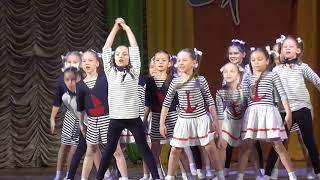 Танец Клюет Студия современной хореографии Терракот Город Вязьма
