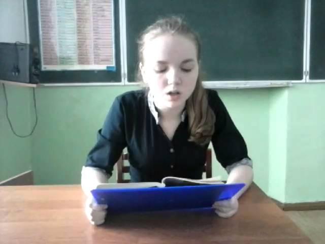 Изображение предпросмотра прочтения – ТатьянаДонова читает произведение «Сонет № 39. О, как тебе хвалу я воспою…» У.Шекспира