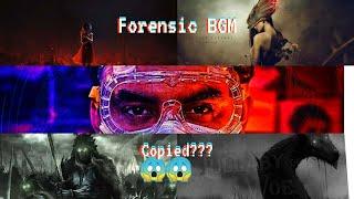 Forensic Bgm Copy Preuzmi