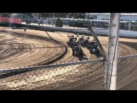 Delta Speedway 6/14/19 Jr Sprint Heat 1B Cash