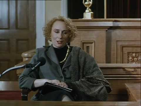 Serial Mom Dotty court scene
