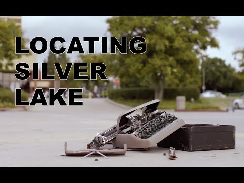 Locating Silver Lake | Official Full online [HD]