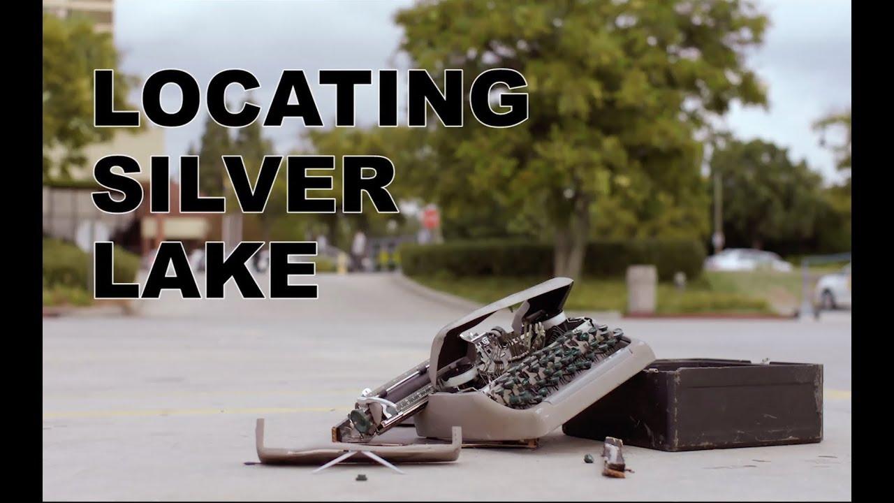 Locating Silver Lake (2018)