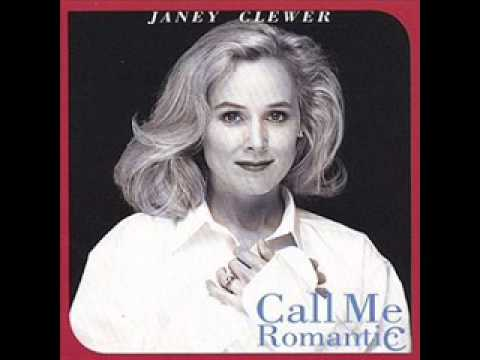 Janey Clewer - Only Time Will Tell ( Duet With Eric Carmen )
