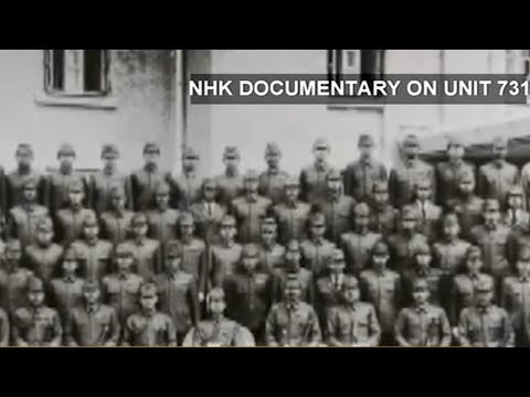 The NHK war crime documentary Shinzo Abe didn't want the world to see