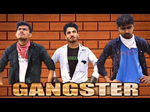 FARJI GANGSTER | 2 IN 1 VINES