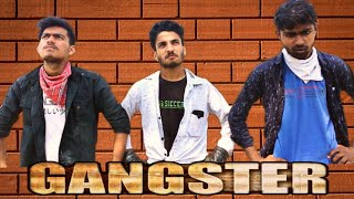 FARJI GANGSTER | 2 IN 1 VINES