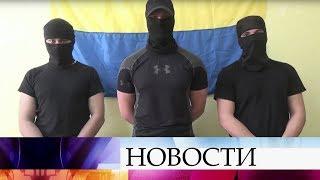 В годовщину гибели людей в Доме профсоюзов националисты собрались пройти маршем по улицам Одессы.