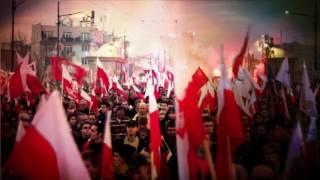 Przytulmy Polskę do serca! - piosenka o walce o niepodległość w 1918 r.
