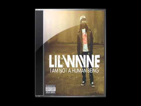 Lil Wayne Ft Jay Sean  That Aint Me