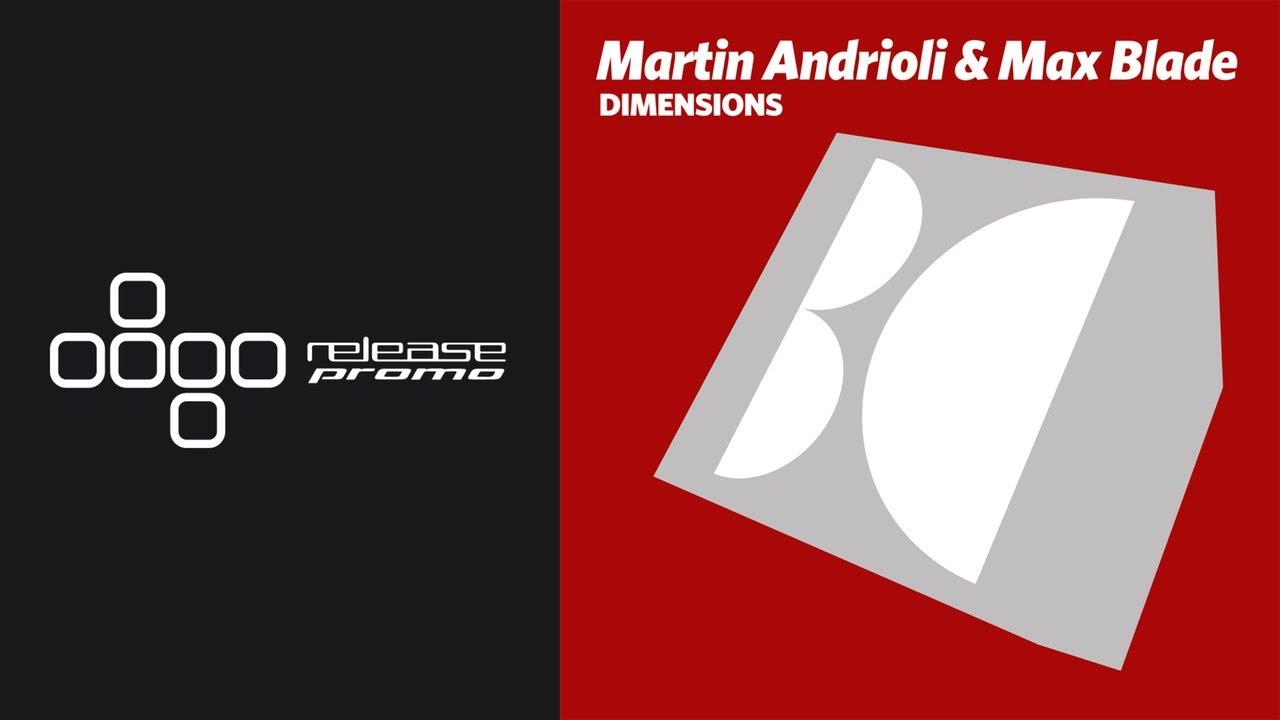 Martin Andrioli & Max Blade - Undercut [Balkan Connection]