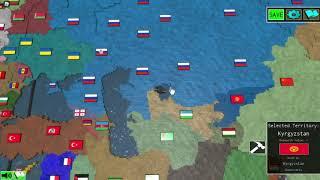 Making A Modern Day Iron Assault Map Part 1.