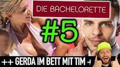 Bachelorette 2019: Im BETT mit TIM?! Gerda unter DRUCK! Oggy am Ende #5