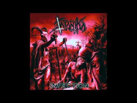 SATANIKA - INFECTION [Full Album]
