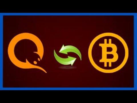 ✅ Как Купить Биткоины За Киви? Обмен QIWI (RUB) На Bitcoin (BTC, BCH, BSV, BTG)