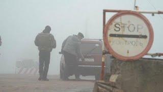 Gambar cover Ucraina: divieto d'ingresso nel paese per uomini russi