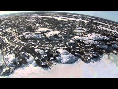 Summit Helicopters - Helicopter Tours in Yellowknife, Northwest Territories