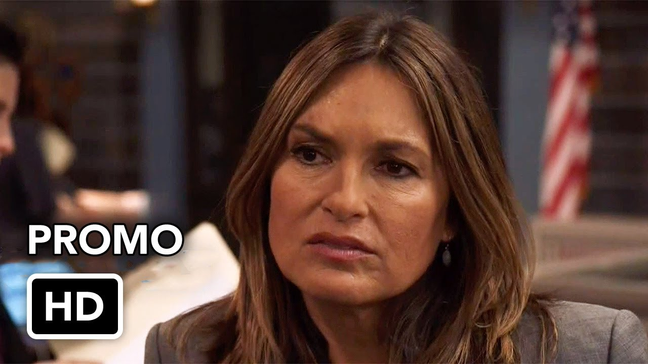 """Download Law and Order SVU 20x06 Promo """"Exile"""" (HD)"""