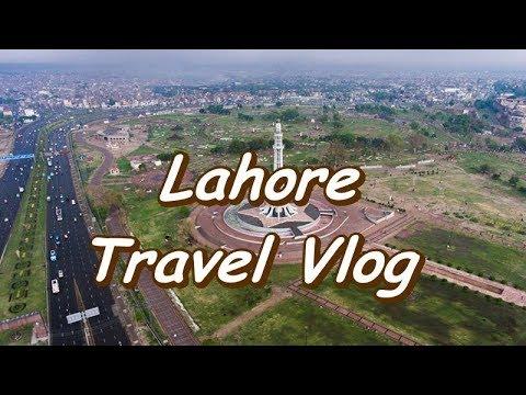 Beautiful Documentary of Lahore
