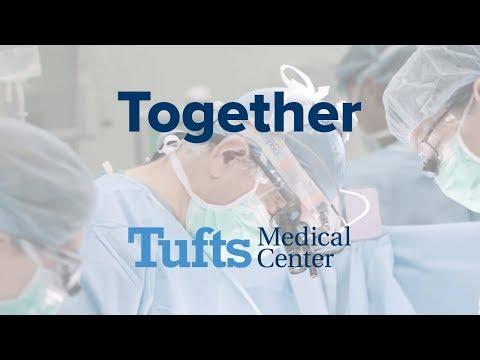 Tufts Medical Center - Together