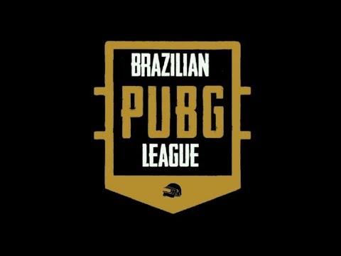 Brazilian League Of PUBG!! Qualificatória 2 [PUBG Mobile]