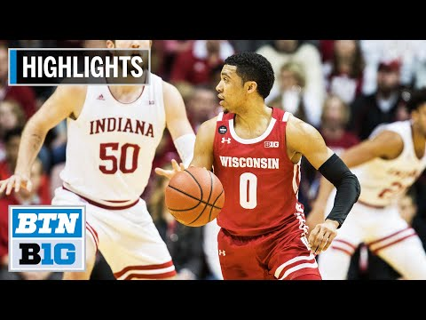highlights:-badgers-clinch-b1g-title-at-assembly-hall-|-wisconsin-at-indiana-|-mar.-7,-2020