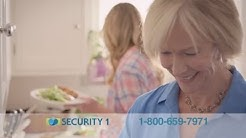 Security 1 Lending Reverse Mortgage TV Spot May 2015