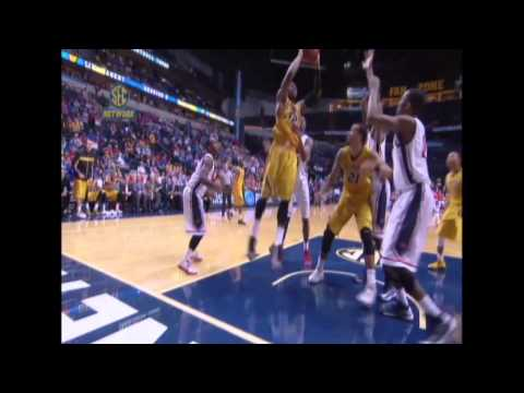 2012-2013 Alex Oriakhi Highlights