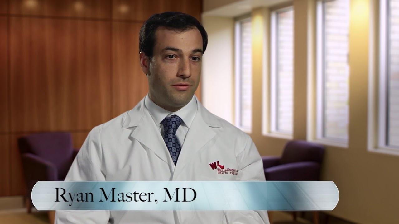 Dr  Ryan Master, MD - Cardiologists in Shreveport Bossier