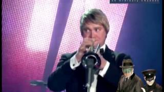 The Green Hornet Theme  - Riku Niemi Orchestra feat. Tero Lindberg