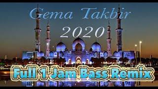 Gema takbiran iedul adha 2019 , full satu jam, dj remix, mp3 free download,