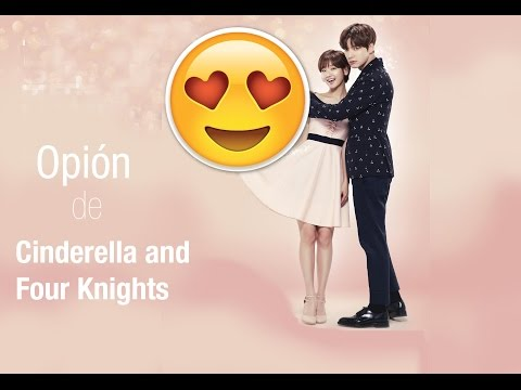 Opinion de Cinderella and Four Knights