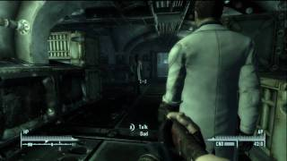Fallout 3 HD Walkthrough Episode 3: BB Gun Slinger