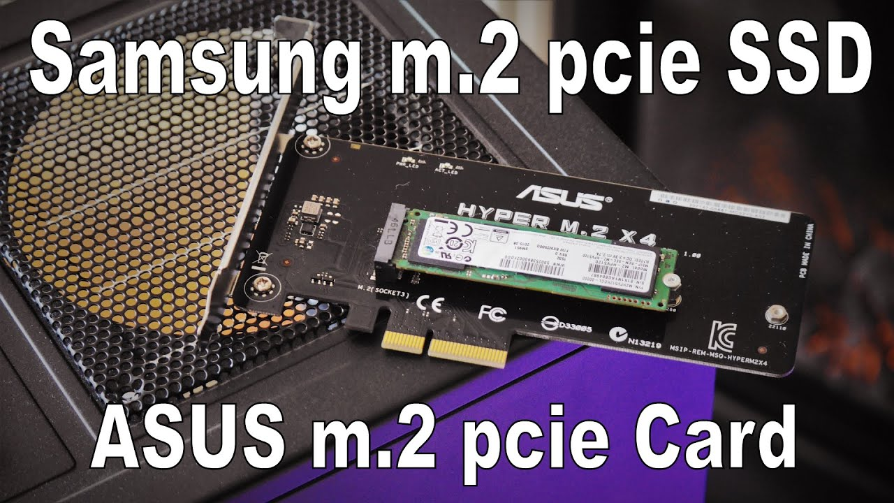 The samsung sm951 nvme pcie m. 2 128gb averaged 64. 2% higher than the peak scores attained by the group leaders. This is an excellent result which.