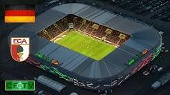 WWK Arena - FC Augsburg
