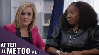 After #MeToo Pt 1: Sam Bee and Tarana Burke Talk Past, Present, & Future of #MeToo | TBS