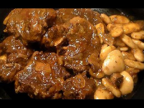 Jamaican Style Oxtails Recipe How To Make The Best Jamaican Oxtails